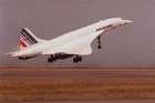 When Concorde was grounded, there was nothing better to follow it, says Ben Lord of The Save Concorde Group. Photo / NZ Herald