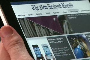 Frequently asked questions about The New Zealand Herald iPad App