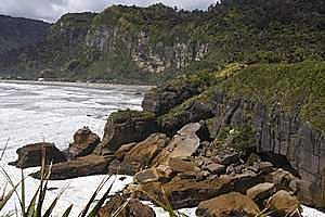 Sites like Paparoa National Park are now saved. Photo / Supplied
