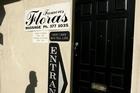 Famous Flora's massage parlour in Pitt St, Auckland. Photo / Brett Phibbs