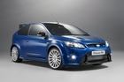 Ford Focus RS. Photo / Supplied