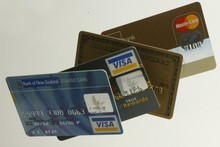 People affected have had their bank accounts frozen and will have to have new cards issued. Photo / Amos Chapple