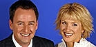 View: Mike Hosking and Kate Hawkesby 