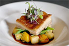 The pork belly at GPK was too good to share. Photo / Steven McNicholl