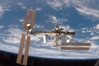 Rakon produced components may soon be used in transportation vehicles for the International Space Station, shown here. Photo / NASA