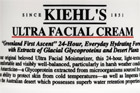 Kiehl's Ultra Facial Cream, $65. Photo / Supplied