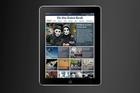 NZ Herald iPad App