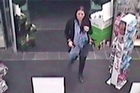 Police have released CCTV footage of missing woman Carmen Thomas.