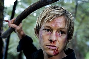The feature-long episode spells the demise of Adam Rickitt's character Kieran Mitchell. Photo / Supplied