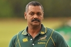 Peter de Villiers. Photo / Getty Images