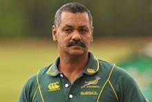 Peter de Villiers. Photo / Getty Images
