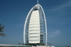 Burj Al Arab Hotel in Dubai. Photo / Dubai Tourism