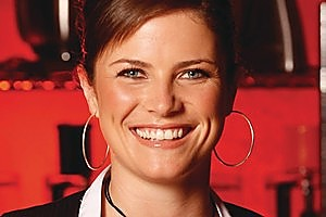 Kelly Young from Masterchef. Photo / Supplied