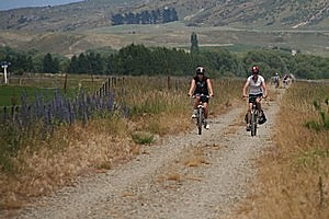 Central Otago Rail Trail. Photo / Creative Commons from Flickr