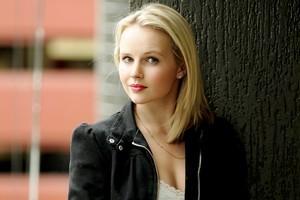 Shortland Street's Kimberley Crossman said the storyline wasn't based on Clayton Weatherston and Sophie Elliott's tragic relationship. Photo / Janna Dixon