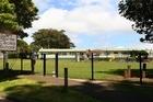 Monte Cecilia School in Hillsborough. Photo / Martin Sykes