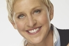 Don't judge me - Ellen DeGeneres. Photo / Supplied