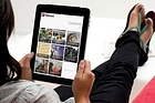 Flipboard accumulates social network links and presents them in a magazine-style format. Photo / Supplied