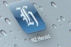 Technical Support - NZ Herald iPad App