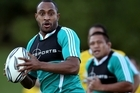 Rokocoko will play his 64th test tomorrow to move ahead of John Kirwan and Johah Lomu. Photo / Getty Images