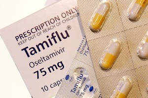 One emergency department estimates up to two-thirds of patients have been given Tamiflu or its generic equivalent. Photo / Greg Bowker