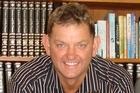 Bryan Guy. Photo / Supplied