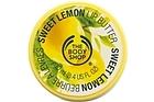The Body Shop Sweet Lemon Lip Butter, $15. Photo / Supplied