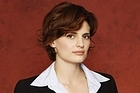 Stana Katic says the integrity of Castle's Kate Beckett attracted her to the role. Photo / ABC