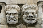 Travelling from the Baltic to Europe via Helsinki you might meet a few trolls. Photo / Jim Eagles