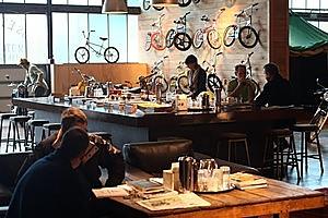 Deus Cafe. Photo / Dean Purcell