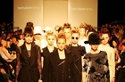 Twenty-Seven Names fashion show. Photo / Babiche Martens