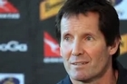 Wallabies coach Robbie Deans has made three changes and a positional switch to Australia's starting lineup for Tri-Nations and Bledisloe Cup rugby test against NZ.