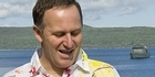 View: John Key's Vanuatu paintball shirt