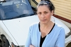 Whangarei woman Tania Lewis who picked up a distressed woman on a city street. Photo / APN