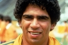 Wallaby great Mark Ella during his playing days in the 1980s. Photo / Getty Images
