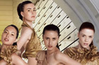 Contestants in New Zealand's Next Top Model are a cross-section of young women discovering themselves. Photo / Supplied