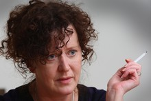 Pam Corkery has set up a company and is believed to have been looking for premises in central Auckland to house her brothel for women. Photo / Paul Estcourt