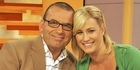 View: Paul Henry turns 50 years old