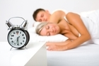 Sleeping more or fewer than seven hours a day increases the risk of cardiovascular disease, a new study has found. Photo / Thinkstock