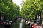 Amsterdam's canals are criss-crossed by more than 1000 bridges. Photo / Supplied