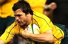 Adam Ashley-Cooper will welcome three new team mates for Saturday's clash with the All Blacks.