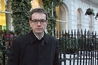 Nicholas Edlin's debut novel The Widow's Daughter has been picked up by American publishers. Photo / Supplied