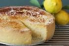 Lemon Tart. Photo / Ian Jones