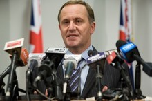 John Key's National Government is planning a fundamental reform of the welfare system in an election year. Photo / Mark Mitchell