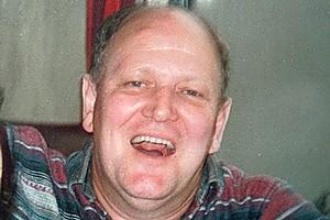 Eric Smail murdered Keith McCormick (pictured) in July 2005. Photo / Supplied