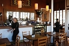 Manuka Restaurant, Devonport. Photo / Sarah Ivey