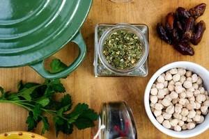 Ingredients. Photo / Babiche Martens