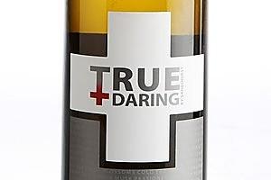 Sandihurst True & Daring Riesling 2007, $21. Photo / Babiche Martens
