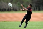 August Pulu has impressed Counties Manukau coach Milton Haig with his performances this season. Photo / Dean Purcell