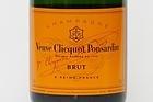 Veuve Clicquot Yellow Label Brut NV, $80. Photo / Sarah Ivey
